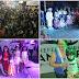 Baixinhos foliões fizeram a festa no Manifolia infantil 2017