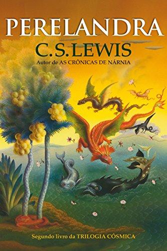 Perelandra C. S. Lewis