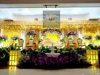 Dekorasi Pernikahan Semarang Daniico Decoration