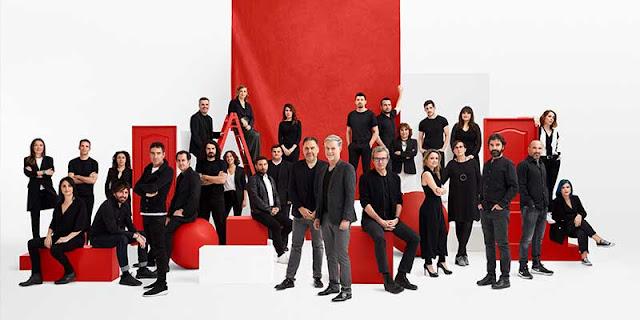 Netflix saca músculo e inagura la primera sede de producción europa en España