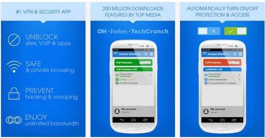 Cara Buka Blokir Situs di Android Dengan Opera Mini