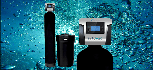 water softener parts near me