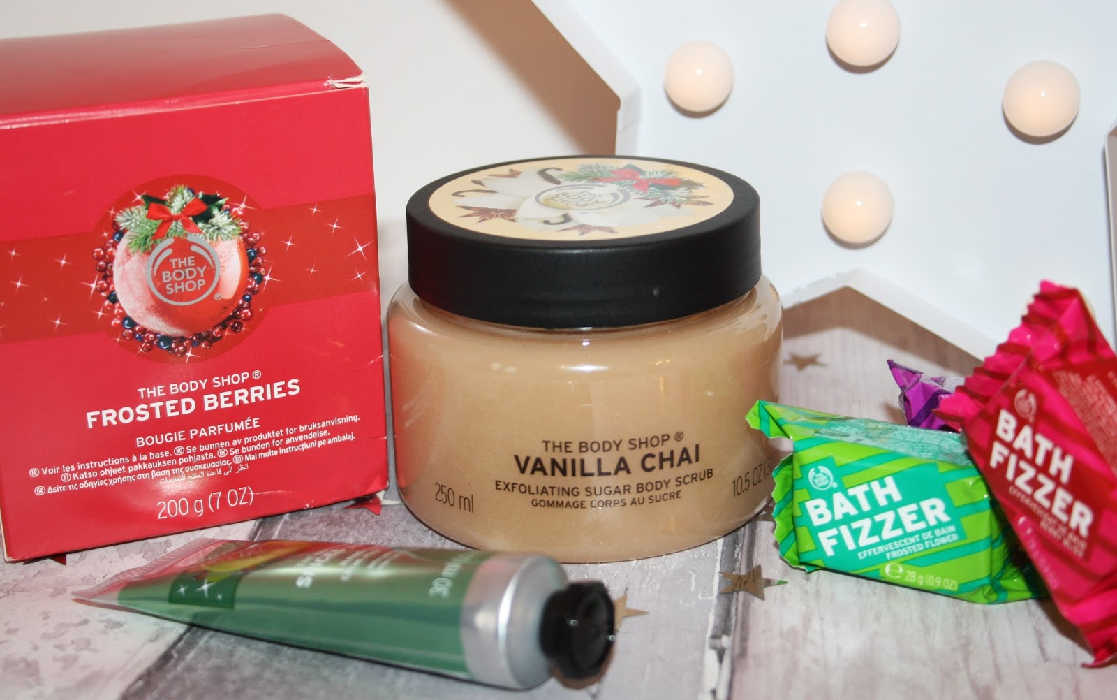christmas gift guide beauty lover