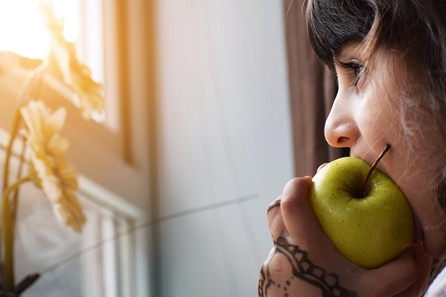7 sunne fordeler med epler