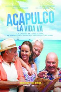 descargar Acapulco La Vida Va en Español Latino