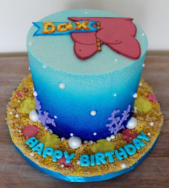 bánh sinh nhật hình nón phù thủy