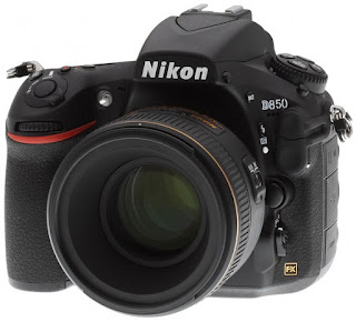 Nikon D850, Nikon D820, full frame camera, 4k video, Canon vs Nikon, nikon vs canon, new Nikon DSLR,