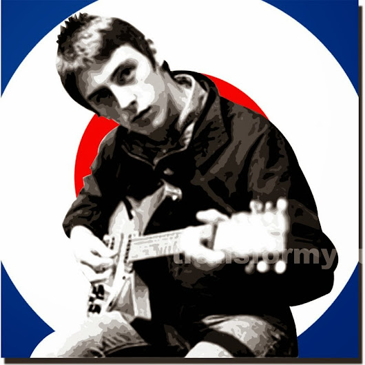 Who is Paul Weller?