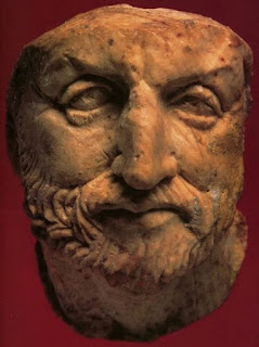 Philip II reigned over Macedonia from 359 to 336 B.C.