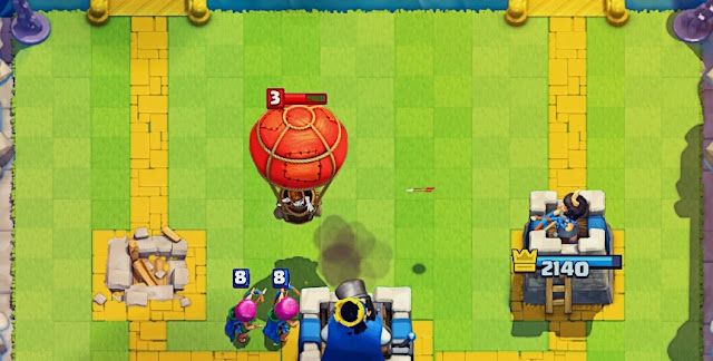Kombinasi Deck Kartu Ballon dan Barbarian Terkuat! Sampai Legendary Arena, Deck Ballon + Barbarian Clash Royale Terkuat Anti Tembus Paling Ampuh, Kumpulan Deck Ballon dan Barbarian Terkaut Tak Terkalahkan Cara Menggunakan Kombinasi Ballon dan Barbarian.