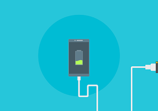 bagaimana cara menghidupkan iphone yang habis baterai total