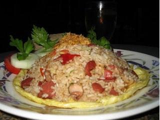 Resep Nasi goreng spesial Yang Sangat Praktis - naresep.com