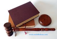 Tata Urutan/hirarki Peraturan Perundang-Undangan