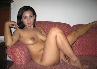 Artis nude malay fakes
