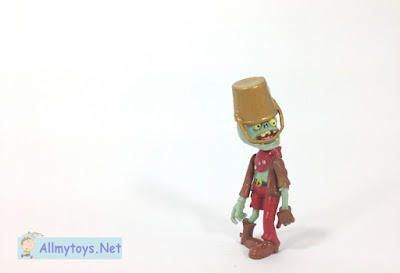 Plant VS Zombies Toys 1