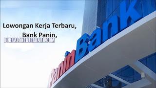 PT Bank Panin Tbk Sedang Membuka Lowongan Kerja Sebagai Mikro Sales Officer