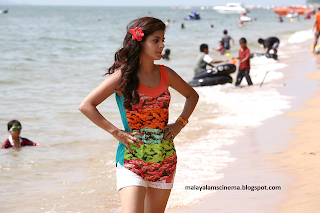 Isha Talwar in I Love Me