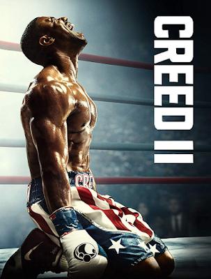 Creed 2 [2018] [DVD R1] [Latino] RESUBIDA