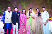 Sania Mirza Sister Sangeet Function Photos-thumbnail-10