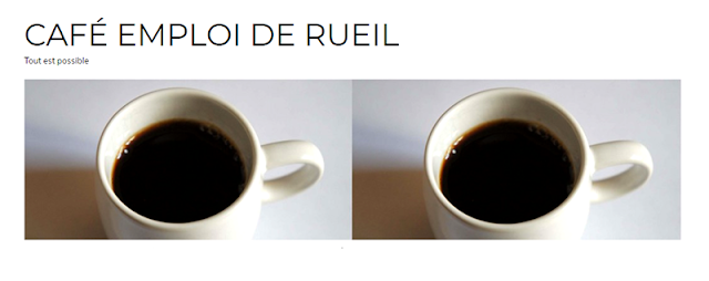 Cafe Emploi de Rueil malmaison 78