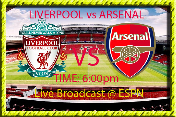 liverpool vs arsenal - photo #44