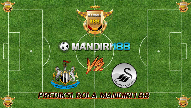 AGEN BOLA - Prediksi Newcastle United vs Swansea City 13 Januari 2018