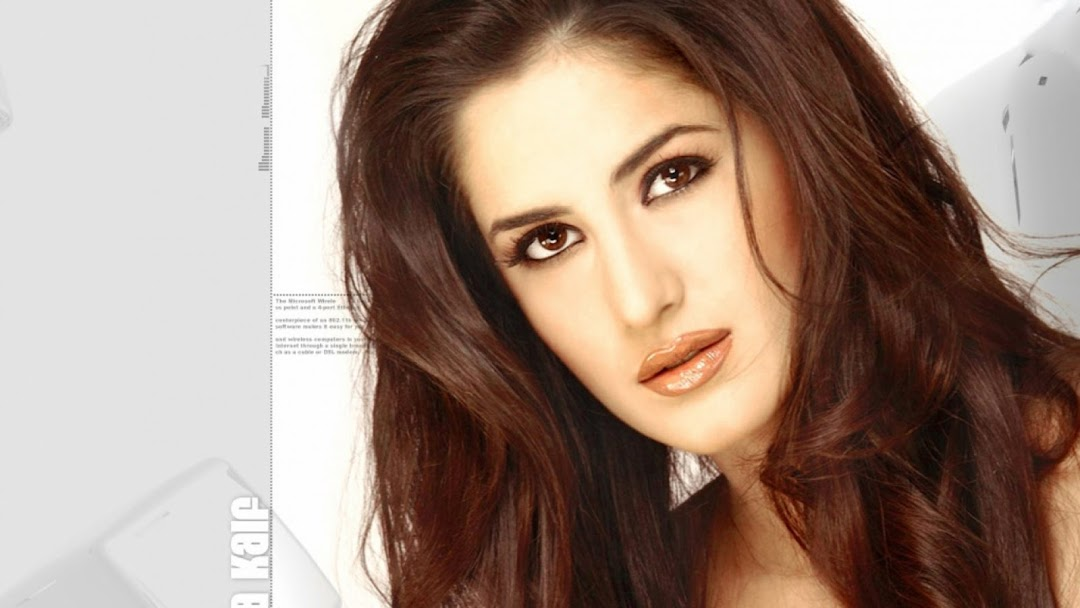 Katrina Kaif HD Wallpaper 7