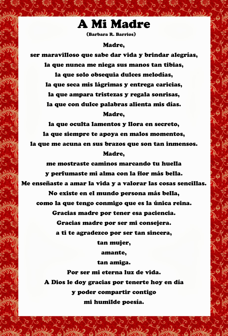 dad birthday poems in spanish - photo #26