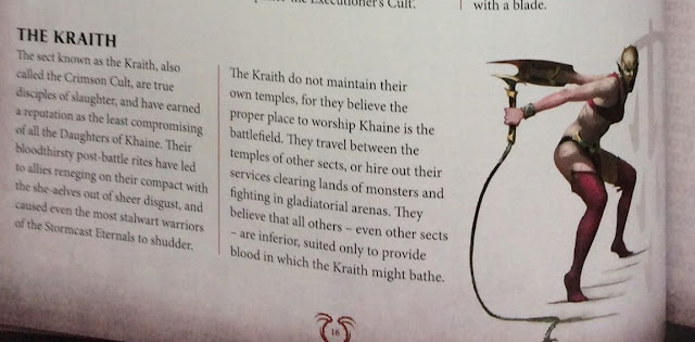 Kraith Hijas de Khaine