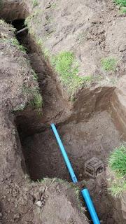 Mantenimiento de las fosas septicas