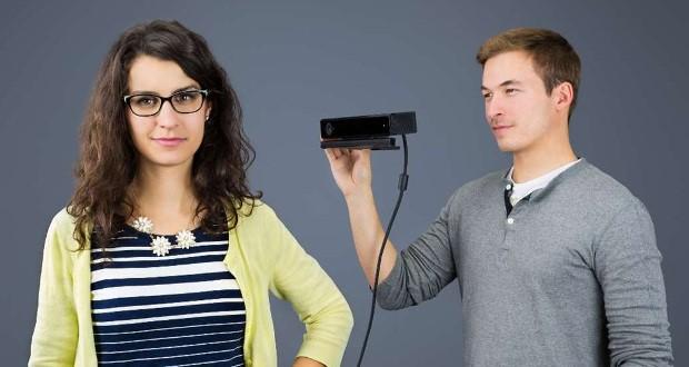 Microsoft Kinect | Precious Hub