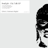 Soulight City Talk EP