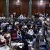 La Legislatura aprueba convenio sobre los Juegos Olímpicos de la Juventud