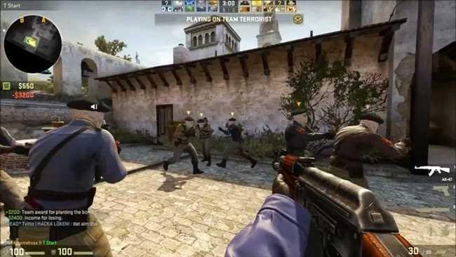 Counter Strike Offline