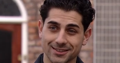 Coronation Street Blog Interview: Ryan Clayton