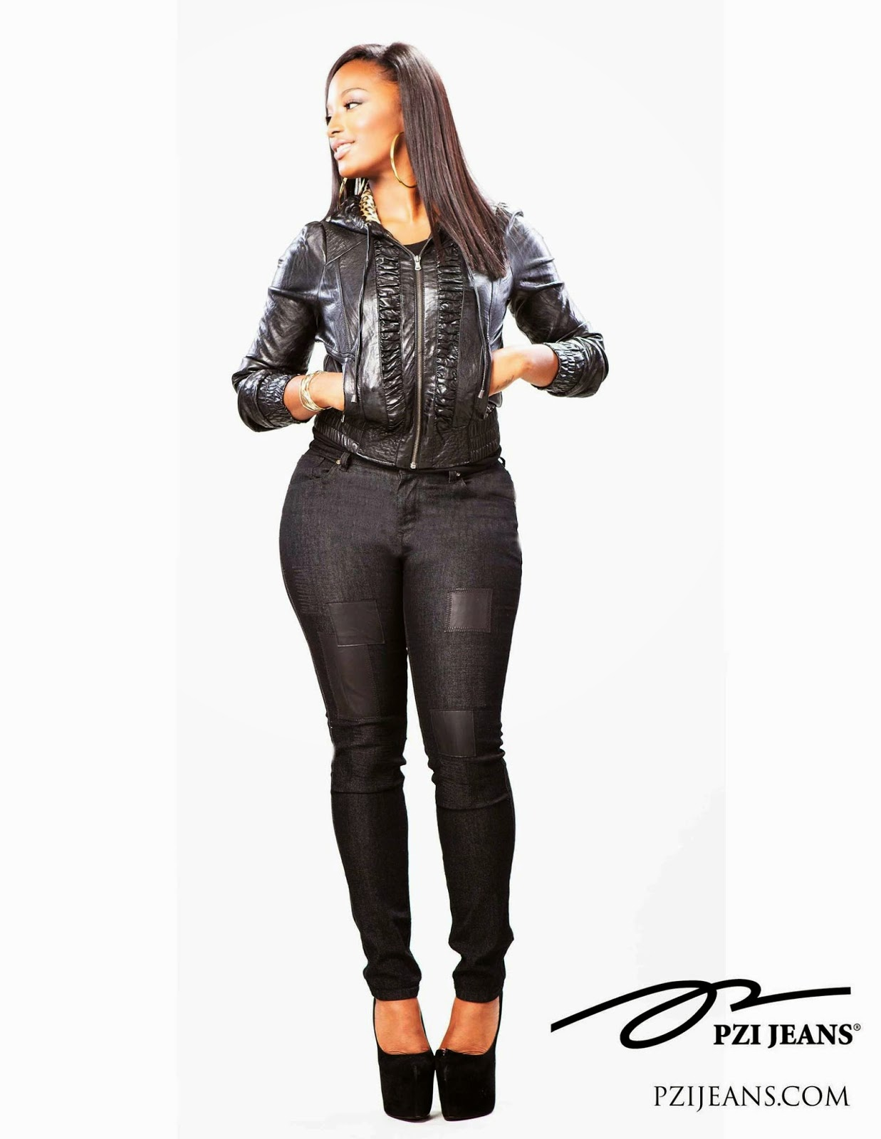 d88eb24e490 Pzi Jeans Introduces New Denim Styles   The Hype Magazine 24/7 News