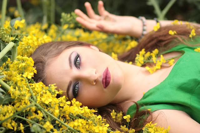 Aprenda a tingir seus cabelos com chás! Todas as cores! 100% natural, vegano e ecológico