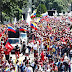 Psuv convoca a movilización este sábado en defensa de la Patria
