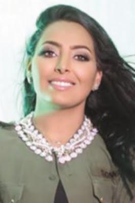 فاطمة الصفي - Fatima Alsafi