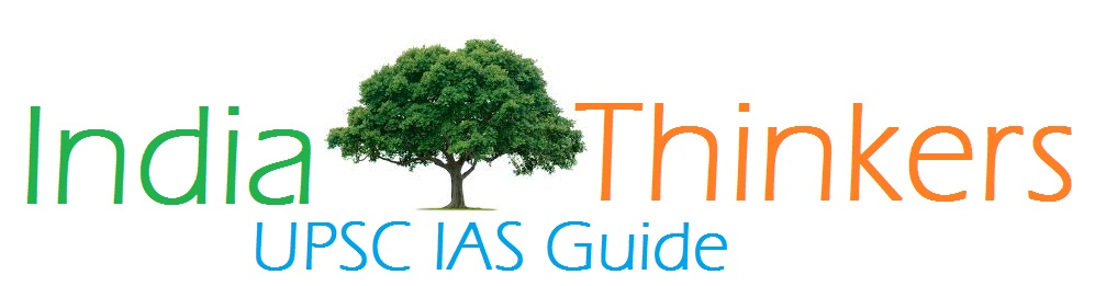 UPSC IAS EXAM PREPARATION : INDIATHINKERS