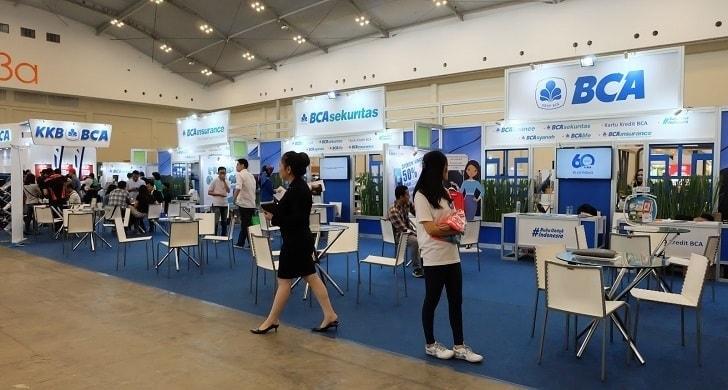 Lowongan Kerja BANK Central Asia BCA