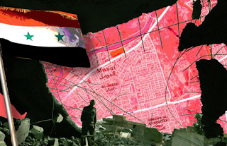 The Terrifying ISIS Sleeper Cells of Mosul