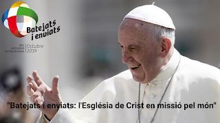 Concurs musical Mes Missioner Extraordinari, Mes missioner Extraordinari, Infancia Missionera, missions Tarragona
