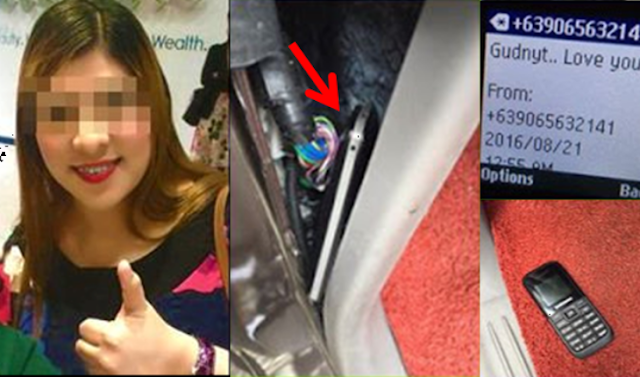 Woman Found A Hidden Phone Inside Her Husband's Car – What He Discovers Destroyed Her Life