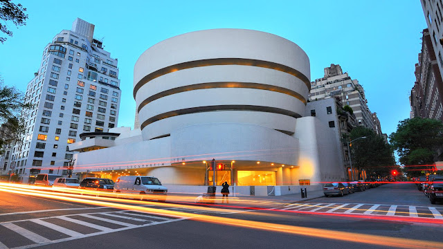 Musei a New York