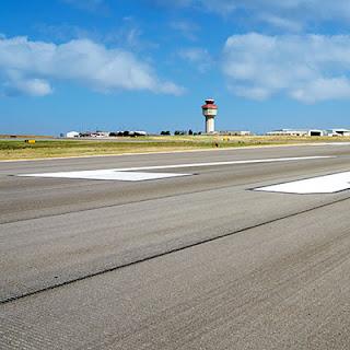 Abilene Airport Receives Pavement Award