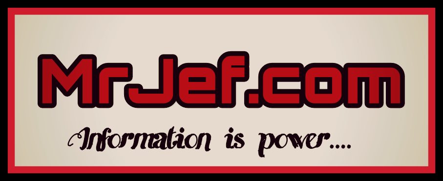 MrJef world of technology and swift solutions