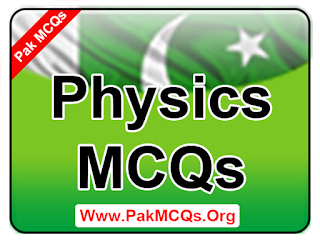 physics mcqs for all test preparation