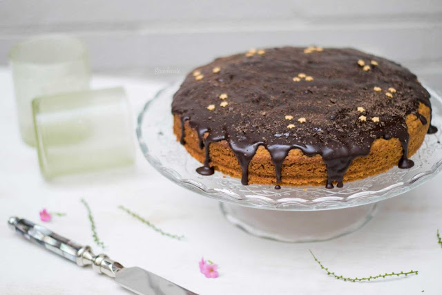 vegan-carrot-cake, tarta-de-zanahoria-vegana