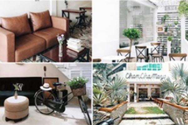 4 quán cà phê mới nổi dành cho 'team sống ảo' ở Sài Gòn